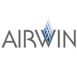 Airwin logo