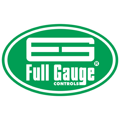 Full Gauge Products logo