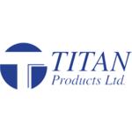 Titan Products logo
