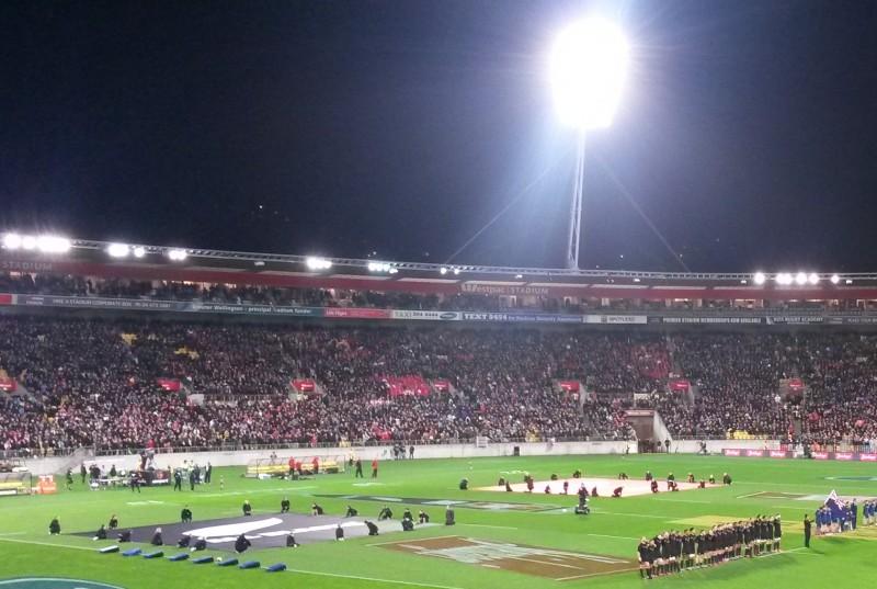Image:Lighting Control – Westpac Stadium